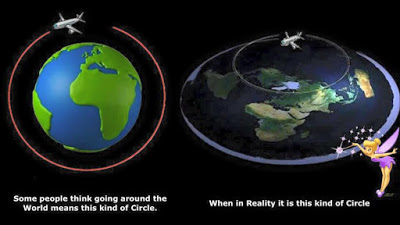 Flat earth 18 proofs earth is not a spinning ball flat earth malvernweather Choice Image