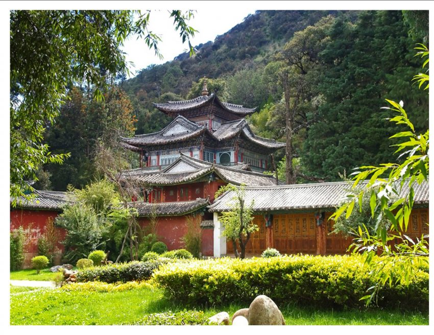 What is feng shui harnessing ancient wisdom for Chinese house feng shui