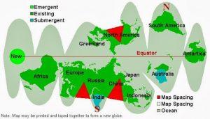 diminishing solar activity
